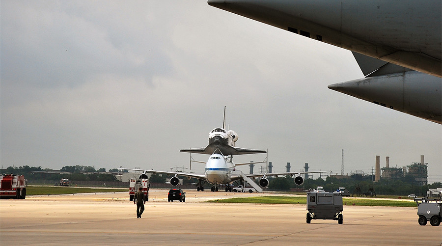 'Security incident' puts Joint Base San Antonio-Lackland on lockdown