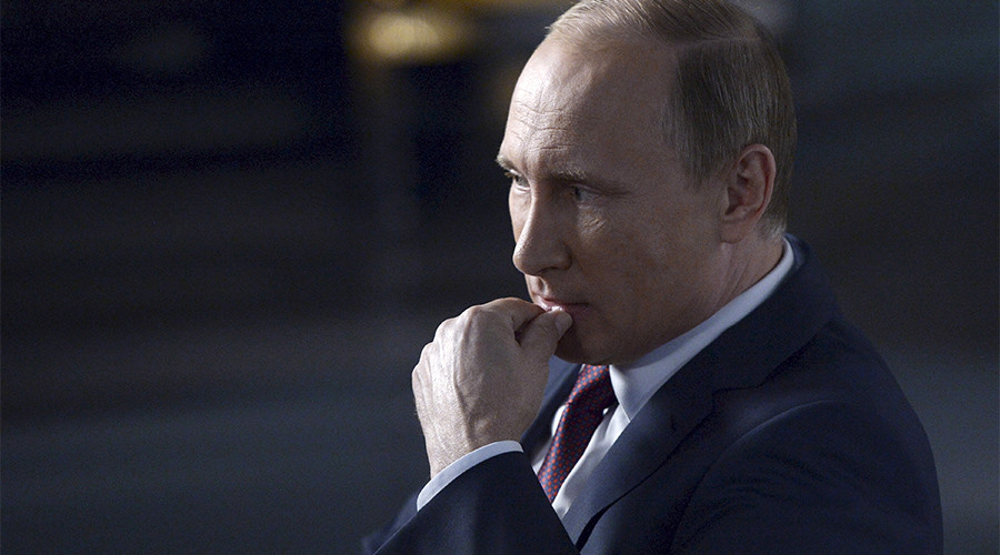 Macron has very pragmatic views, points for rapprochement with Russia – Putin to Le Figaro
