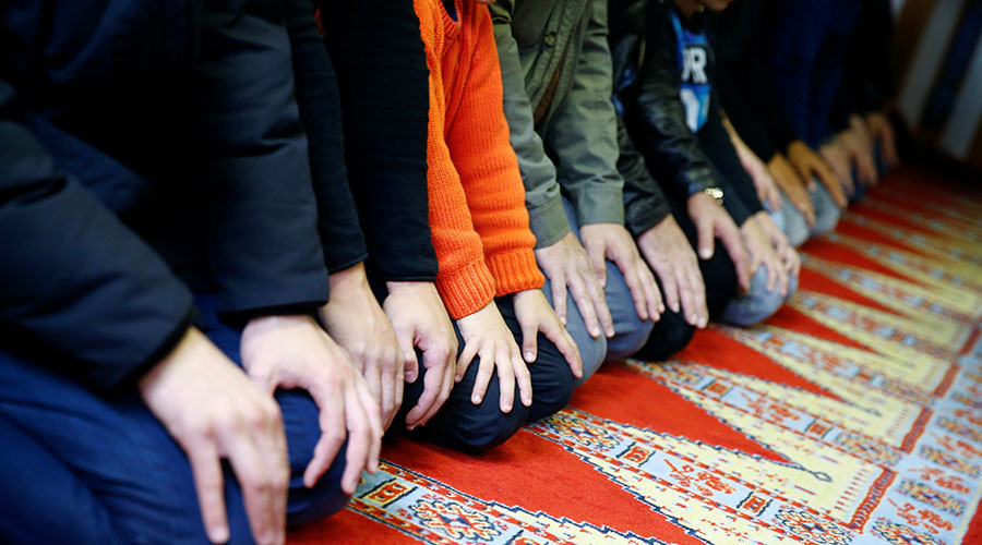 New Jersey town to pay $3.25mn to settle lawsuits over rejected mosque
