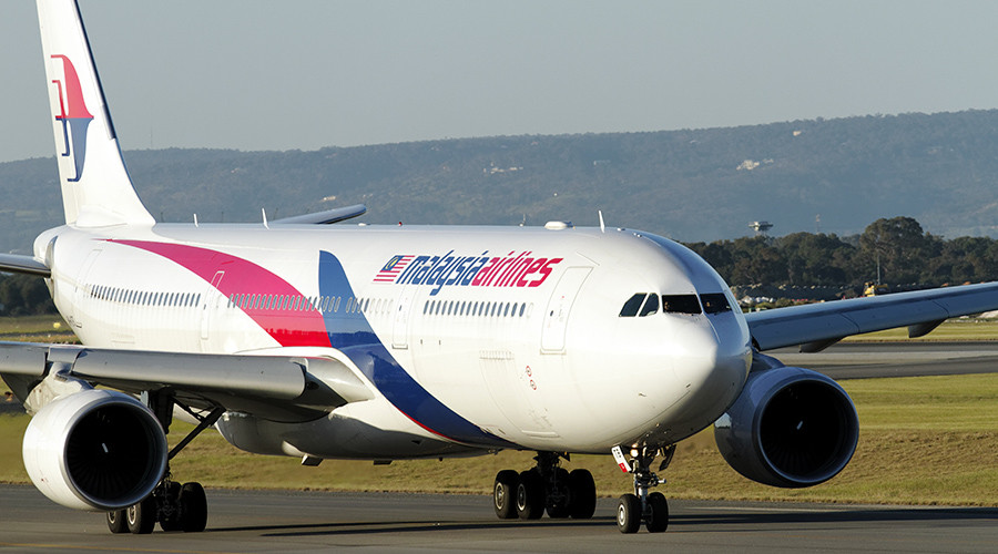 Bomb scare forces Malaysian Airlines plane to turn back to Melbourne