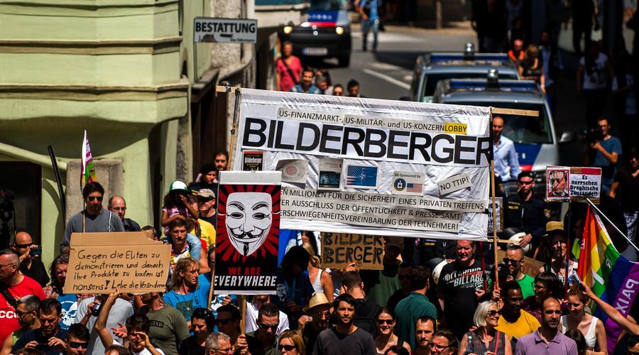 Secretive Bilderberg Group to talk Russia, Trump & 'war on information'