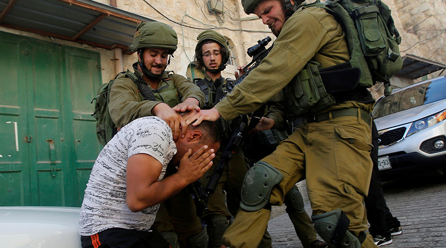 Israel is 'key driver' of Palestinian hardships in occupied territories – UN report