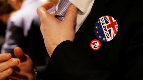 EU starts playing hardball over Brexit, takes UK to task over 'people, money & Ireland'