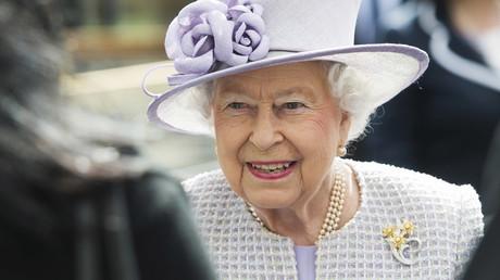 Britain's Queen Elizabeth © David Rose