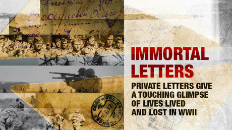Immortal Letters
