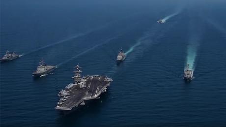 © U.S. Navy