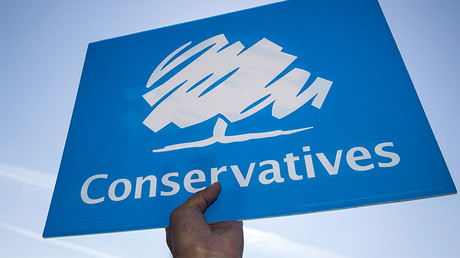 59105012c46188782d8b45ca Tory MPs could face criminal charges before general election