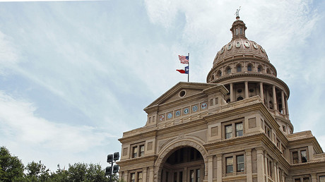Texas State Capitol © Mike Stone