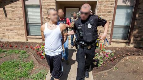 © U.S. Immigration and Customs Enforcement