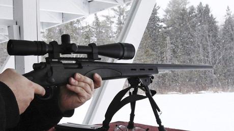 Risky rifles, pesticide pressure & fake subpoenas