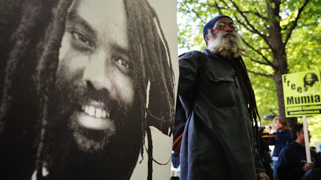 32nd Anniversary of MOVE Bombing with Mumia Abu-Jamal