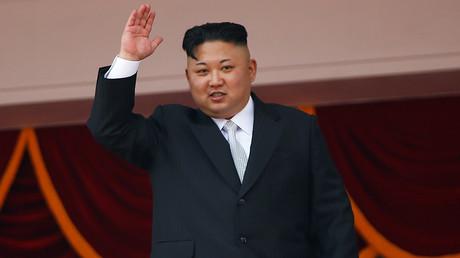 North Korean leader Kim Jong Un © Damir Sagolj
