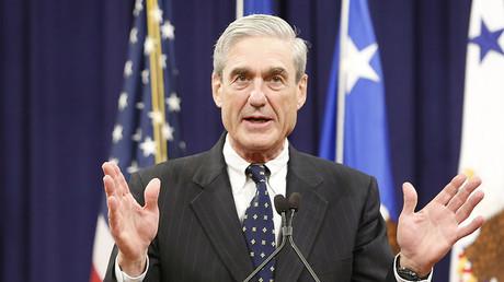 Former FBI Director Robert Mueller. ©Jonathan Ernst