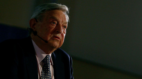 Soros increases losing bet on falling US stock markets