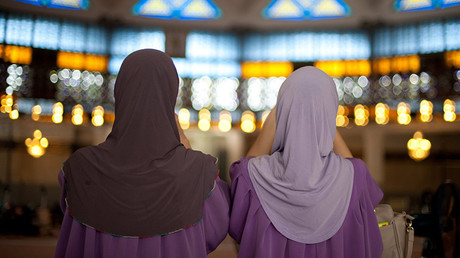 Dutch lawmakers say no to police officers wearing headscarves