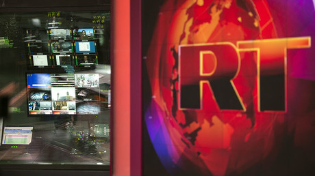RT English surpasses 2bn views on YouTube, entire network reaches 4.5bn mark
