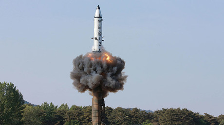 North Korea's new ballistic missile ready for mass production after successful test – Kim