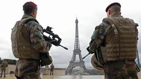 France to extend state of emergency, vows new security laws