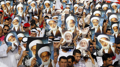 Western-backed Saudi onslaught against Bahrain opposition continues