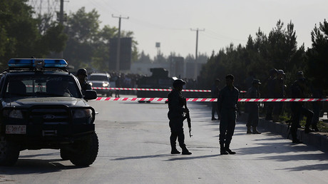 18 killed in suicide blast in Afghanistan on 1st day of Ramadan