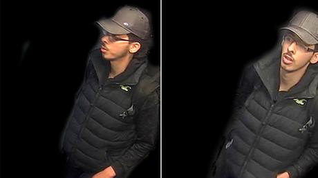 Salman Abedi © Greater Manchester Police