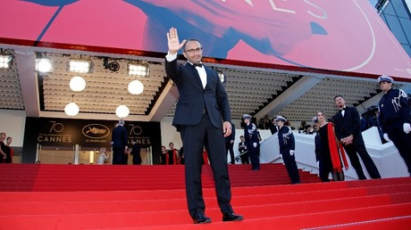 Russian director, Andrey Zvyagintsev, scoops Cannes festival jury prize for 'Loveless'