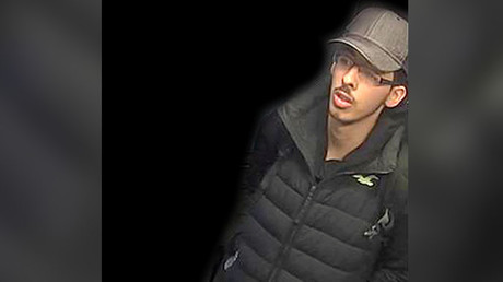 Salman Abedi © Greater Manchester Police / Reuters