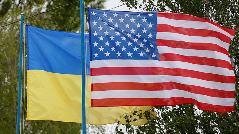 Russians still see US & Ukraine as main foes, poll shows