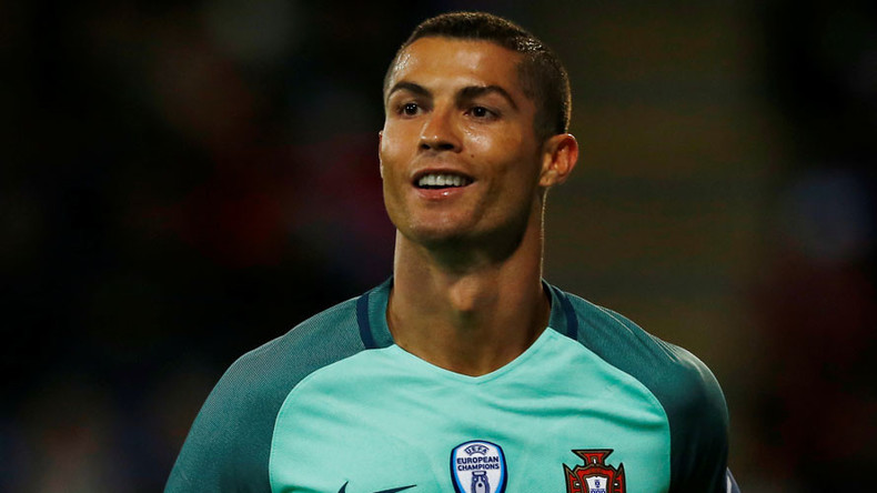 Remarkable Ronaldo: Test your knowledge of Portugal's serial record-breaker (QUIZ)