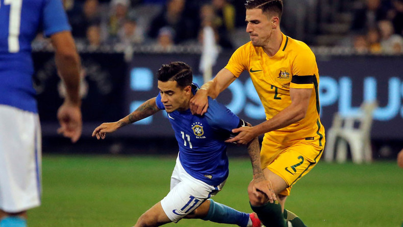 Australia, Cameroon & Chile all suffer losses in final Confed Cup warm-up games