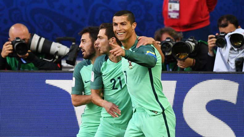 Russia 0-1 Portugal: Ronaldo-inspired Portugal beat hosts, record 1st ever victory in Russia