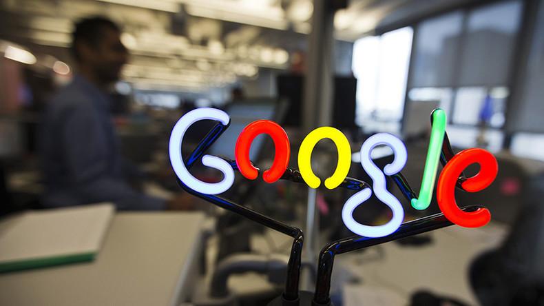 Russian communications watchdog removes block on Google