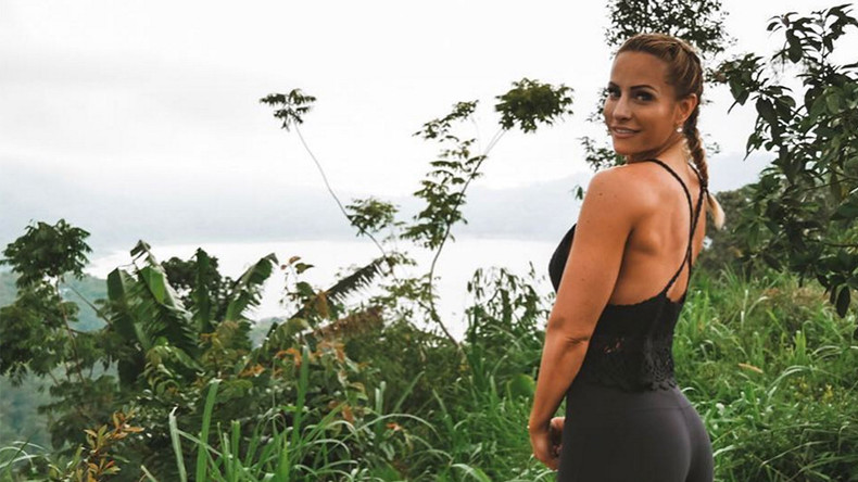 Popular fitness blogger dies after whipped cream dispenser explodes at home
