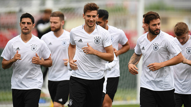 Germany v Chile: Group B favorites meet in eagerly-awaited Kazan match-up