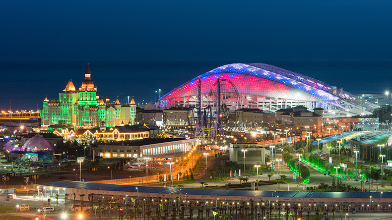 Confed Cup Russia 2017: Test your knowledge of the 4 host cities! (QUIZ)