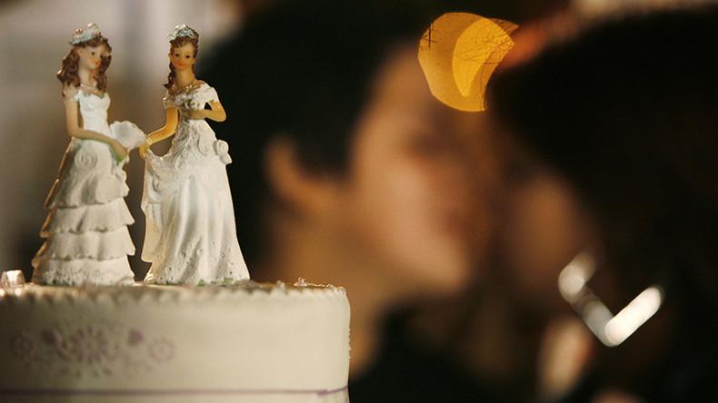same sex marriage sweden