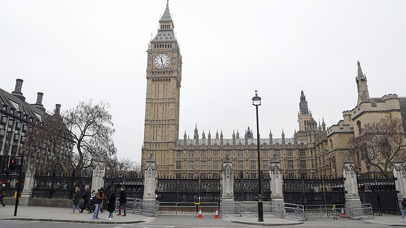 UK Houses of Parliament targeted in cyberattack