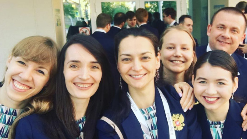 Kosteniuk clinches first World Championship for Russian women's chess team