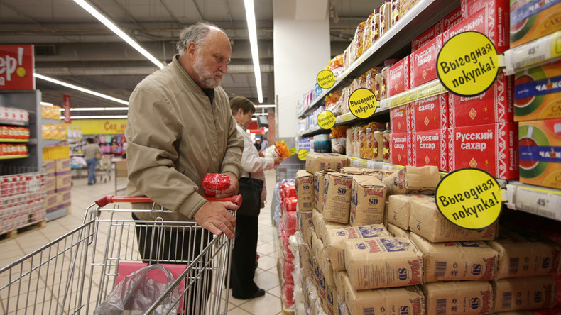 moscow prepares to extend food ban in response to eu