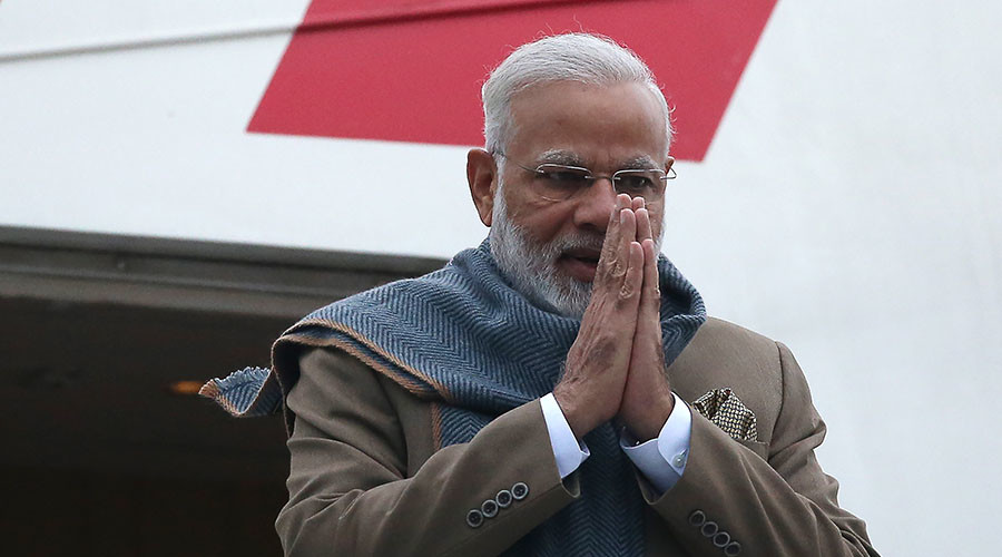 Russia-led economic bloc can boost trade with India by 800%