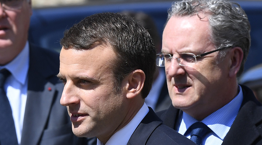 French prosecutor opens probe into Macron minister over property deals