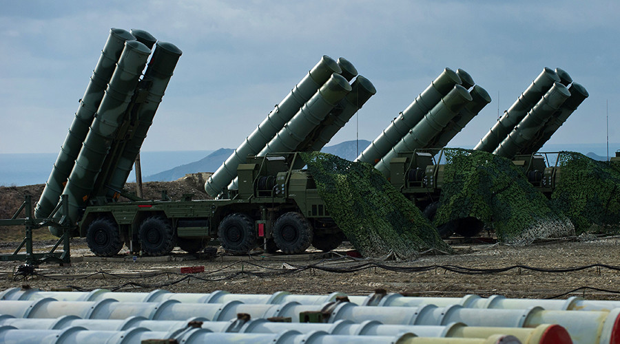 Russia ready to supply S-400 missile systems to Turkey – Putin