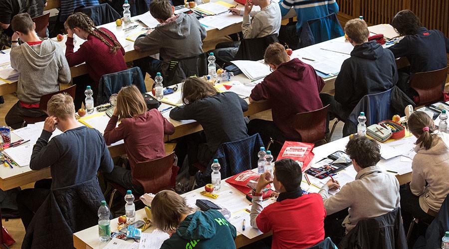 'Total lack of sensitivity:' German pupil's deportation to Nepal leaves classmates 'traumatized'