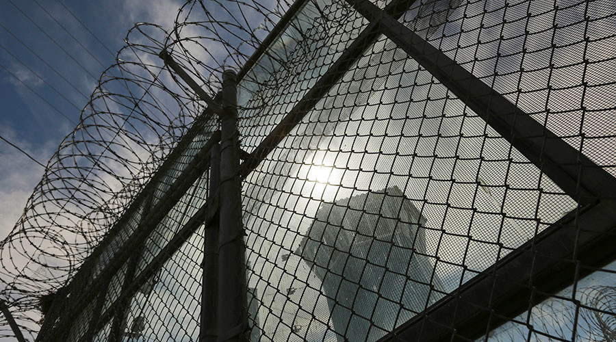 3 California prison guards found guilty of 2nd-degree murder of mentally ill inmate
