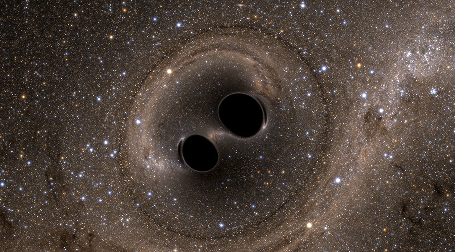 LIGO Just Detected the Oldest Gravitational Waves Ever Discovered