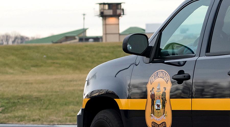 'Overcrowded, understaffed, poorly run': Report slams Delaware riot prison