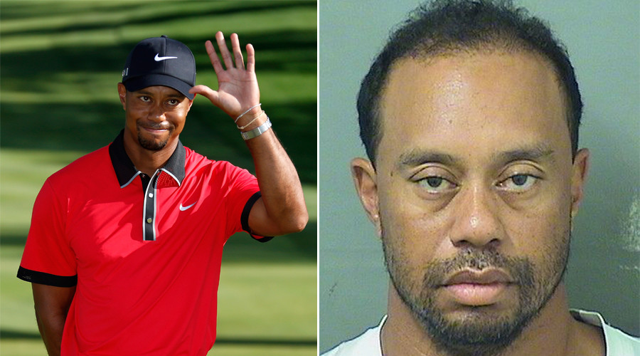 Tiger Woods struggles to survive the American Dream