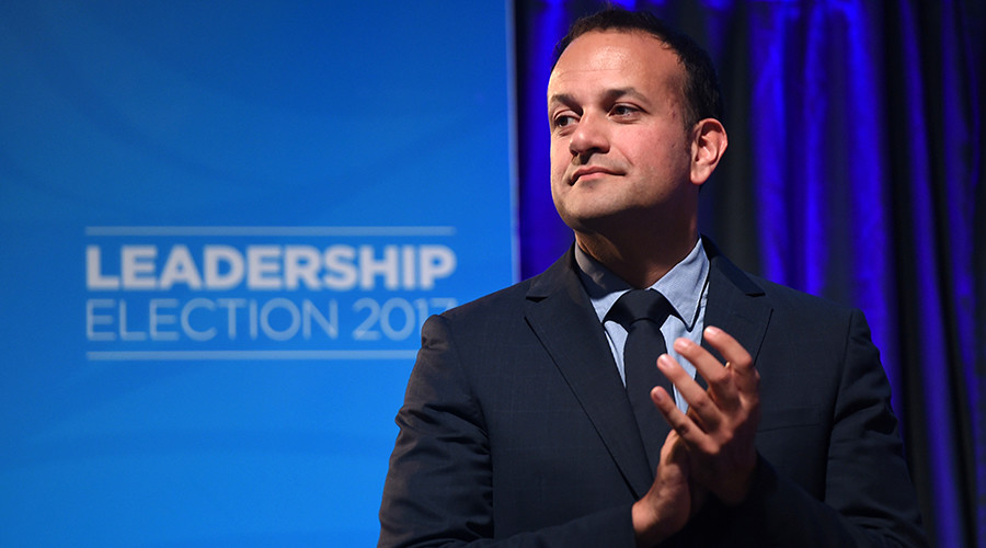 Macron admirer, young & openly gay: Ireland poised to appoint Leo Varadkar as new PM