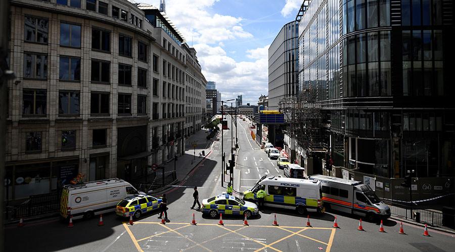#LondonBridge terrorist attack: 'Time to admit Western anti-terrorism policy isn't working'