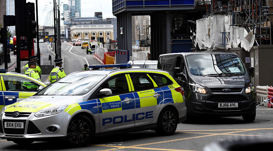 London Bridge attack is 'wake-up call' to stop supporting terrorism – Iran